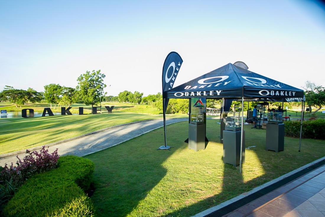 Oakley Philippines Golf Tournament
