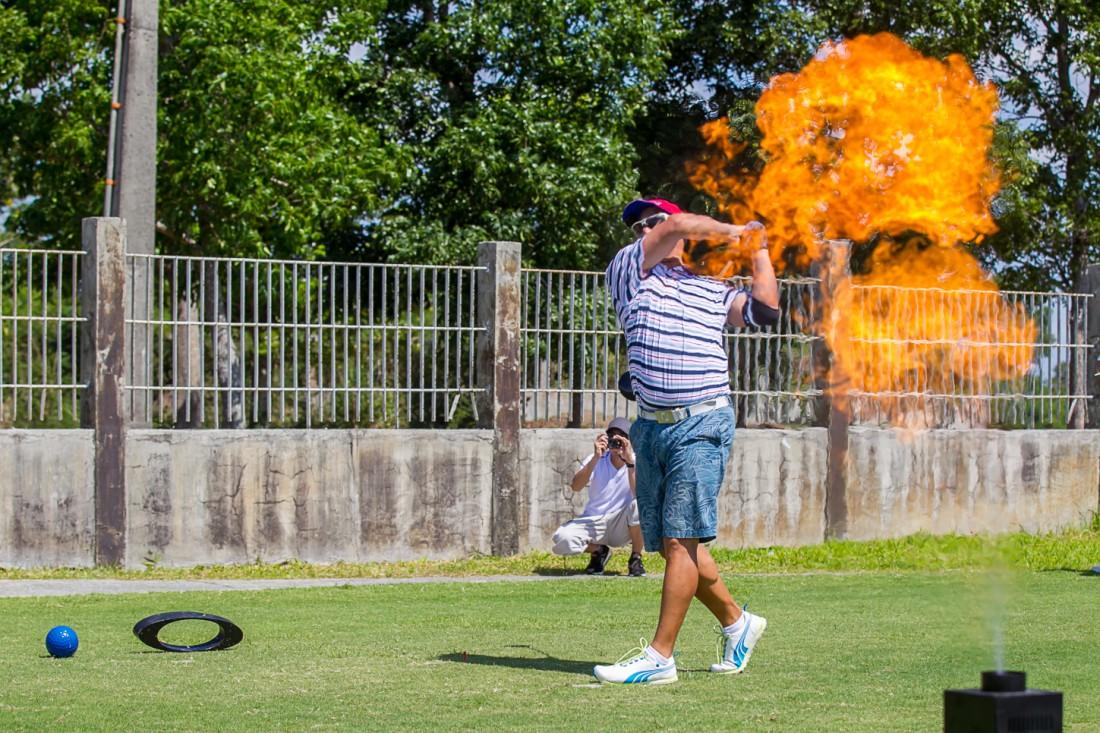 Oakley Philippines Golf 1