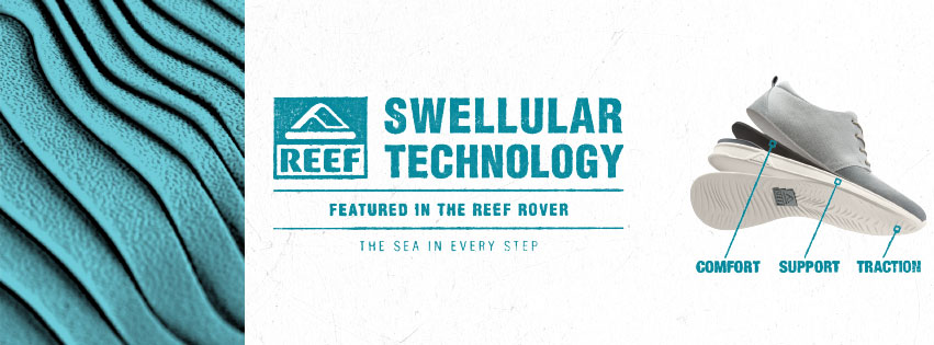 Reef Philippines Reef Swellular Technology