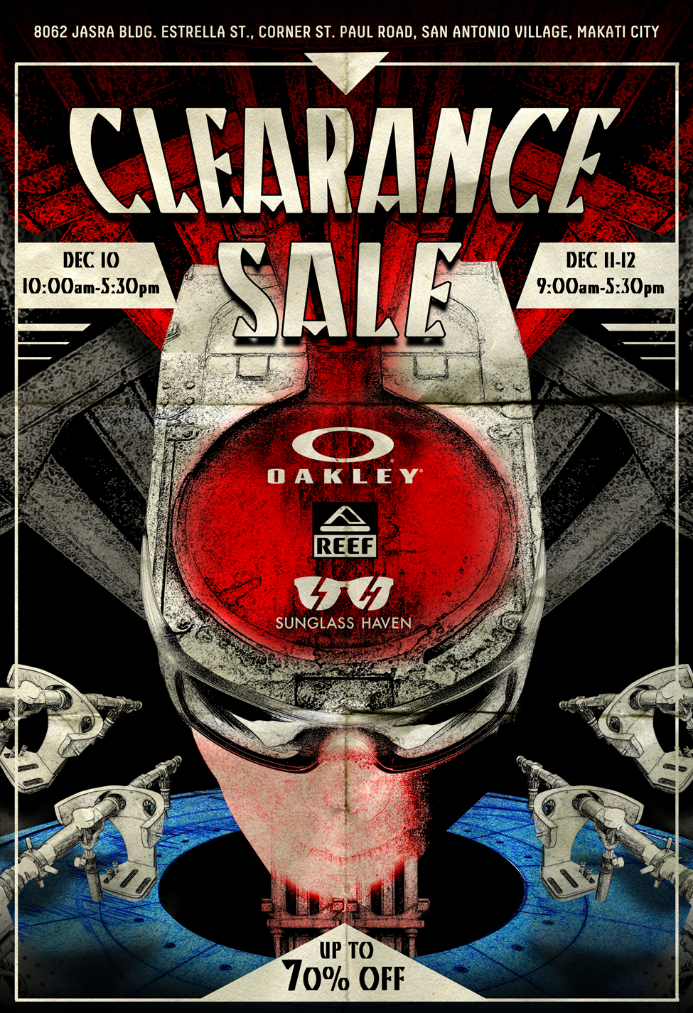 2 Clearance Sale_Dec 2015
