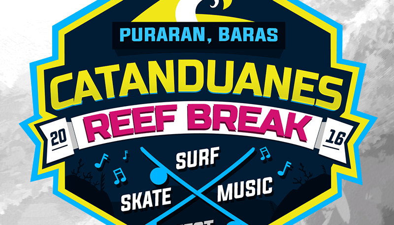 Catanduanes Reef Break